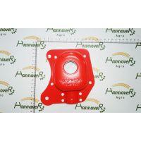 Кришка редуктора металева права Gaspardo G22220102